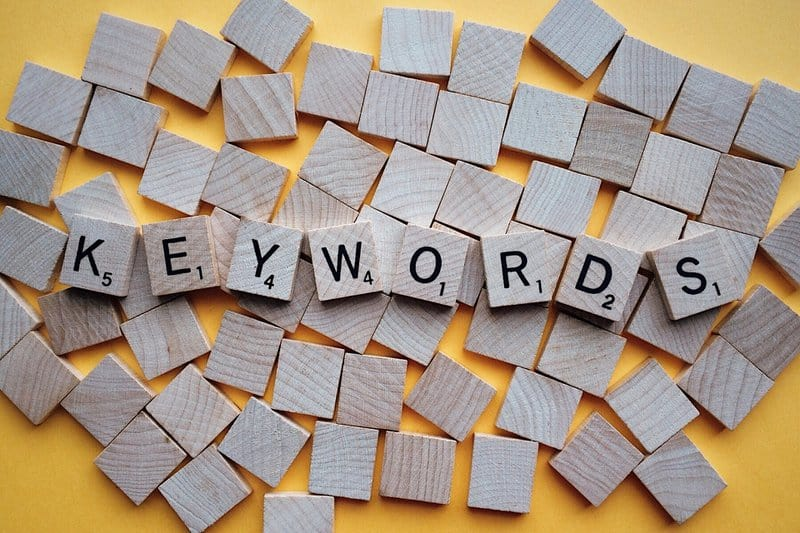 How to optimize your e-commerce site using keywords