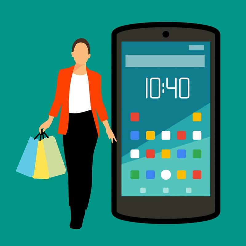 How to optimize your e-commerce site using mobile