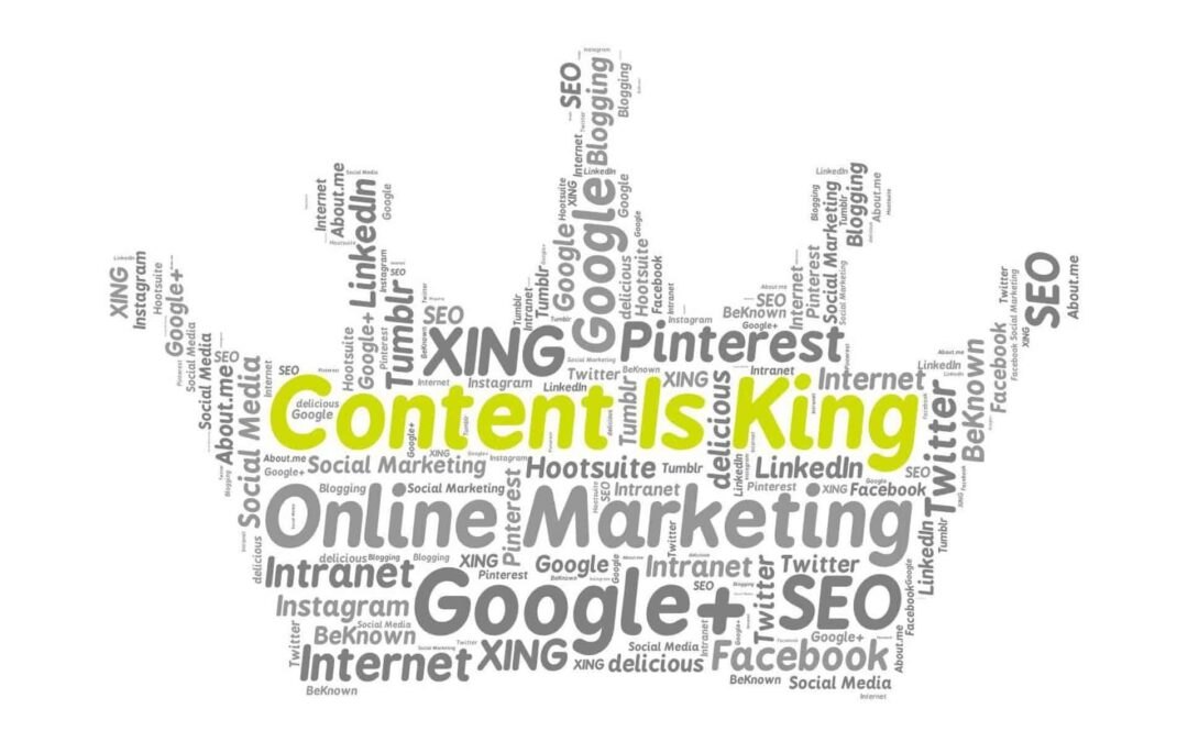 10 Content Marketing Tricks You Should Not Ignore